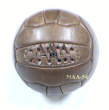 Mini Antique football