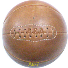 basketballs antique
