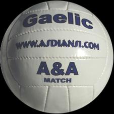 gaelic rules